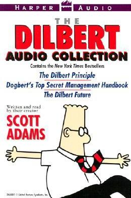 The Dilbert Boxed Gift Set (3 Titles)