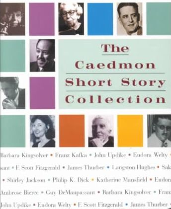 Caedmon Short Story Collection
