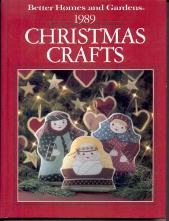 1989 Christmas Crafts