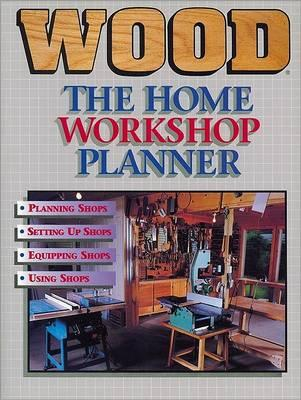 The Home Workshop Planner