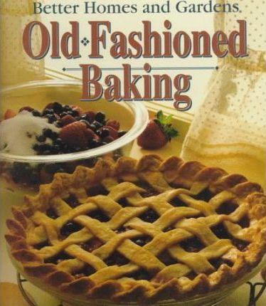 Old-fashioned Baking