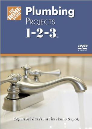 Plumbing Projects 1-2-3