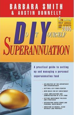 DIY Superannuation