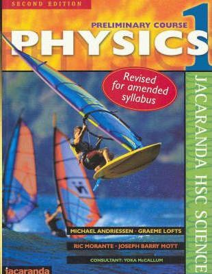 Physics 1 : Michael Andriessen : 9780701637811