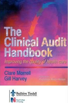 The Clinical Audit Book