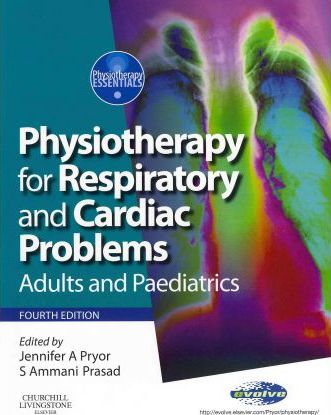 Physiotherapy for respiratory and cardiac problems jennifer a physiotherapy for respiratory and cardiac problems fandeluxe Choice Image