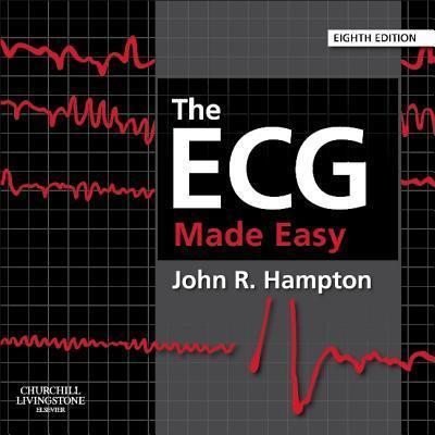 The ECG Made Easy