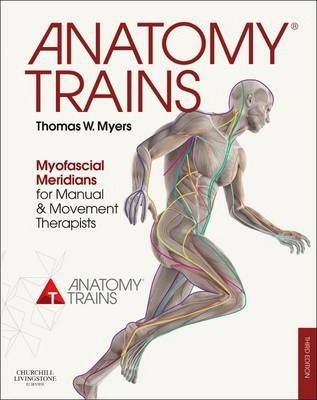 Anatomy Trains - Thomas W. Myers