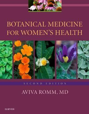 Botanical Medicine for Women's Health - Aviva Romm