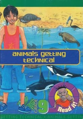Animals Getting Technical