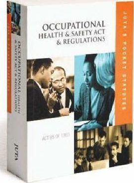 Occupational Health and Safety Act 85 of 1993 and Regulations