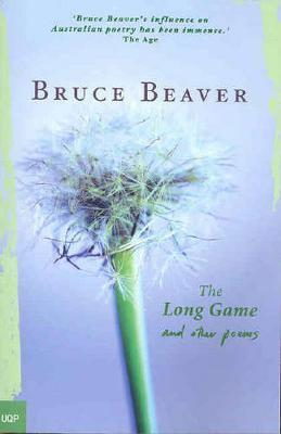 The Long Game and Other Poems