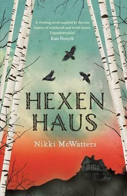 Image result for nikki mcwatters books