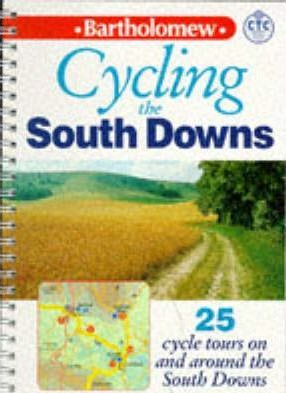 Cycling the South Downs