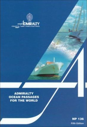 Ocean Passages for the World: NP136