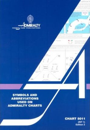 5011 Symbols and Abbreviations Used on Admiralty Charts