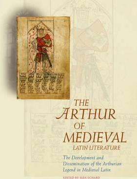 an overview of the medieval arthurian legend and the historiography of roger sherman loomis Arthurian legend borrowed little from the chansons de geste, but the epics of ogier and huon de bordeaux incorporate masses of arthurian material quite properly, then, is our conception of medieval romance filled with the strange pageantry, charged with the mysterious glamour that distinguishes the matter of britain from other medieval cycles.