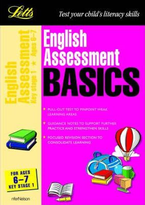 English Assessment Basics: 6-7 Years