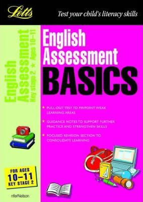 English Assessment Basics: 10-11 Years