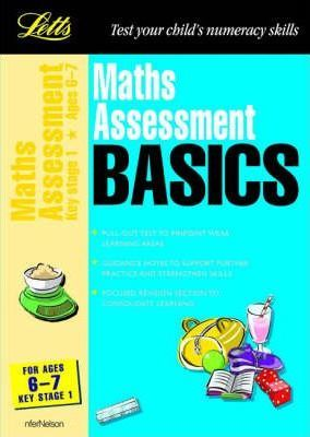 Maths Assessment Basics: 6-7 Years