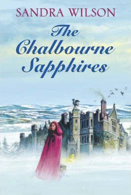 The Chalbourne Sapphires
