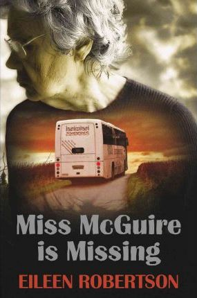 Miss McGuire is Missing