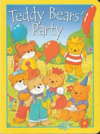 Teddy Bears Party