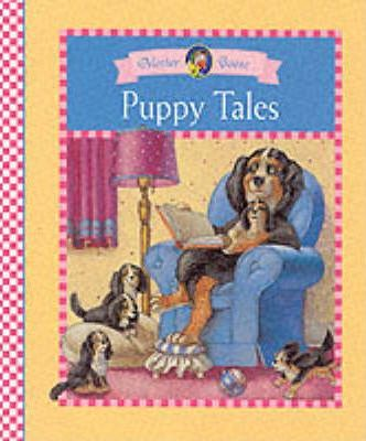 Little Rainbow Mother Goose Books: Puppy Tales
