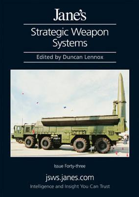 Strategic Weapon Systems