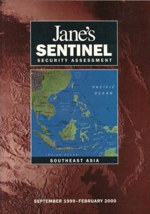 Jane's Sentinel Security Assessments: South China Sea