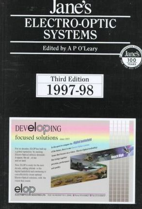 Jane's Electro-optic Systems 1997-98