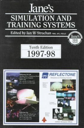 Jane's Simulation and Training Systems 1997-98