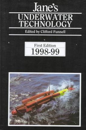 Jane's Underwater Technology 1998-99