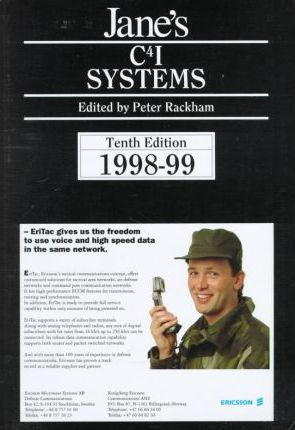 Jane's C4I Systems 1998-99