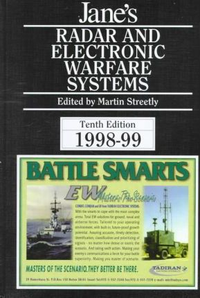 Jane's Radar and Electronic Warfare Systems 1998-99