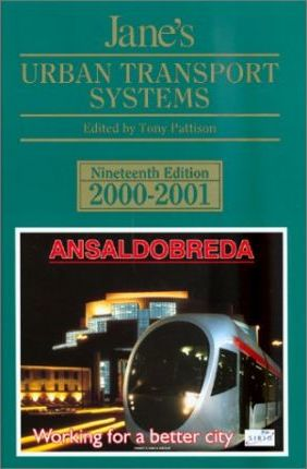 Jane's Urban Transport Systems 2000-2001
