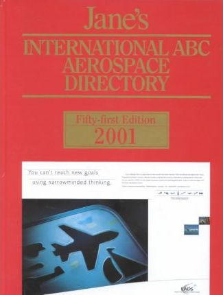 Jane's International Areospace Directory: 2002