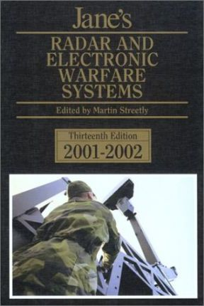 Jane's Radar and Electronic Warfare Systems: 2001-2002