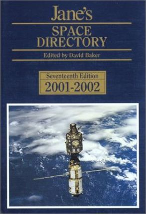 Jane's Space Directory: 2001-2002