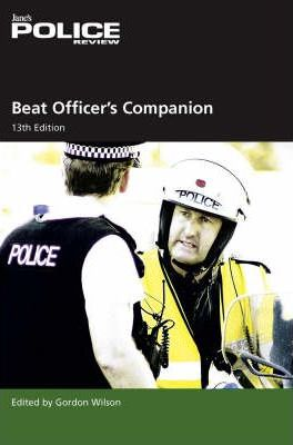 The Beat Officer's Companion 2007/2008