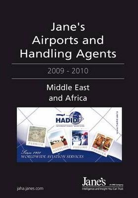 Jane's Airports and Handling Agents: Full Set