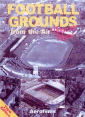 Football Grounds from the Air