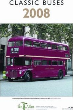Classic Buses 2008