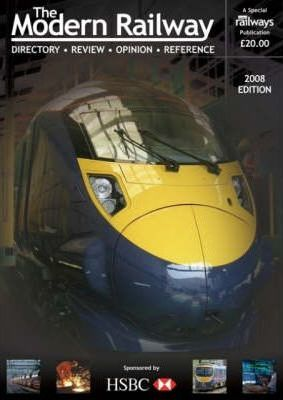 The Modern Railway Directory 2008
