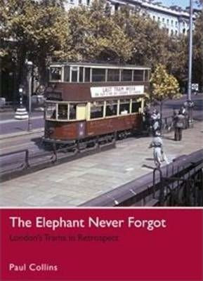The Elephant Never Forgot