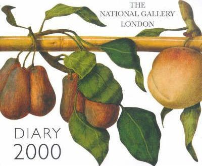 The National Gallery London Diary: Fruits and Flowers