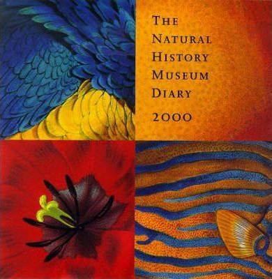 The Natural History Museum Diary 2000