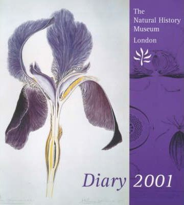 The Natural History Museum Diary: 2001