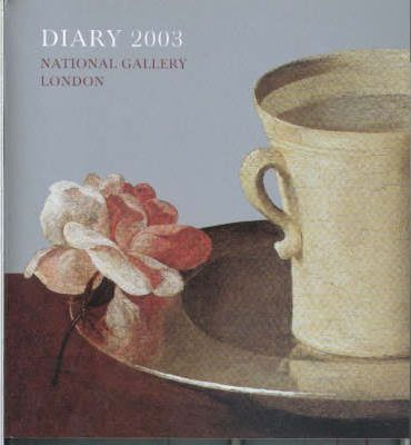The National Gallery London Diary 2003
