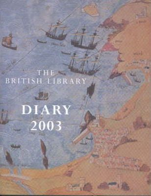 The British Library Diary 2003